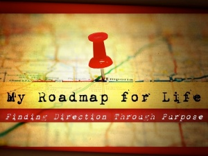 Finding Direction through Purpose