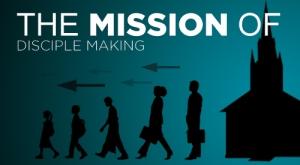 disciplemakingmission